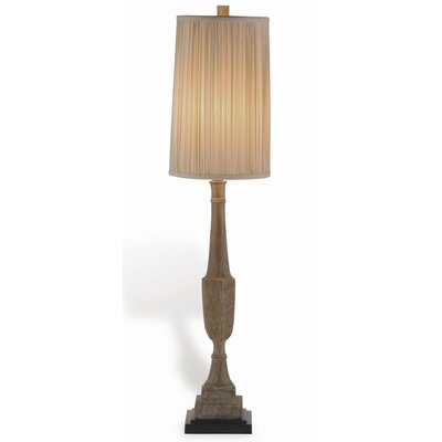 Port 68 Amsterdam Buffet 33 Quot H Table Lamp With Drum Shade