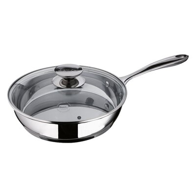 Berndes Cucinare Saute Pan with Lid