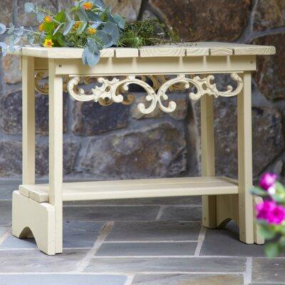 Uwharrie Chair Veranda Side Table