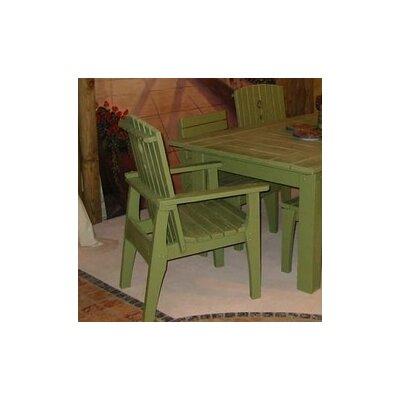 Uwharrie Chair Behrens Dining Side Chair