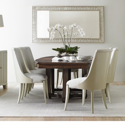 Crestaire 9 Pieces Dining Set by Stanley