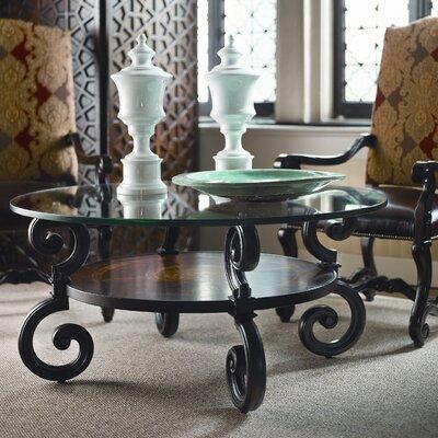 Stanley Furniture Costa Del Sol Galileo Celestini CoffeeTable