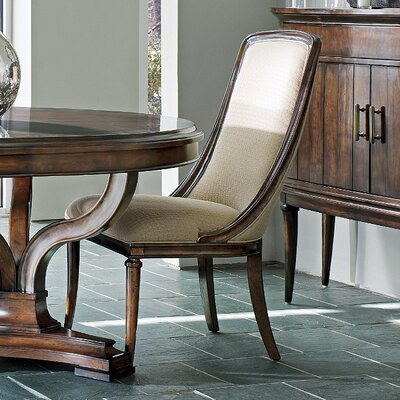 Avalon Heights Parsons Chair by Stanley
