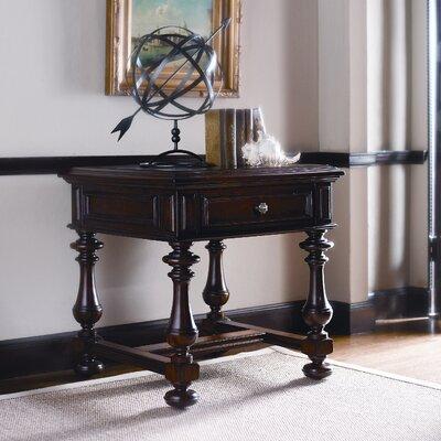 Stanley Furniture Costa Del Sol Illuminati End Table