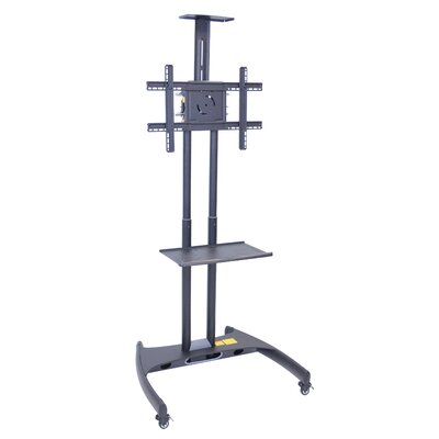 "Floor Stand Mount for 32"" - 60"" Flat Panel Screens Product Photo"