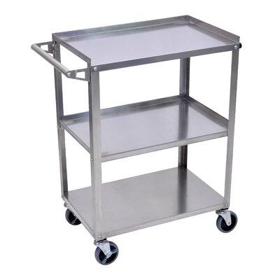 Luxor 3 Shelf Cart