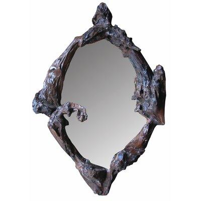 Groovystuff Jericho Oval Mirror