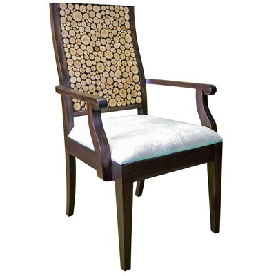 Chris Bruning Nobleman's Arm Chair by Groovystuff