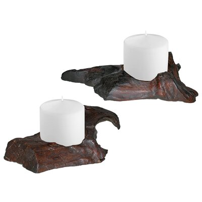 Groovystuff Chris Bruning Drifter Candle Stand