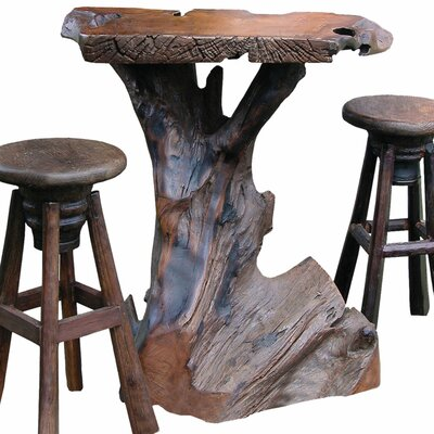 Back To The Roots Diablo Pub Table by Groovystuff