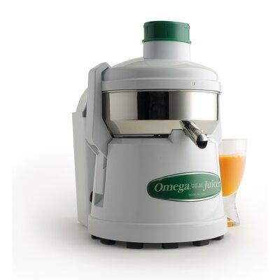 Model 4000 Juicer by Omega Juicers