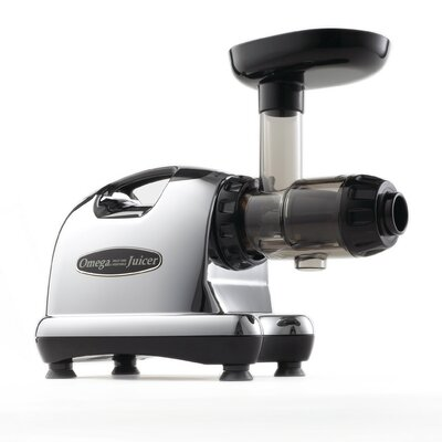 Low Speed Masticating Juicer by Omega Juicers