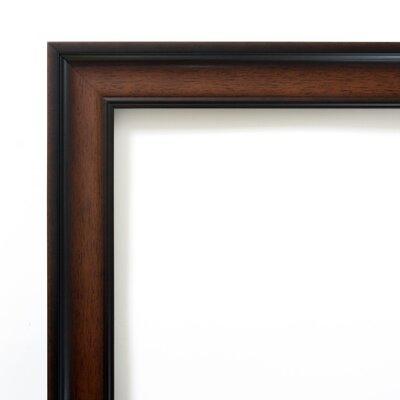 Amanti Art 'Venture I' by Niro Vasali Framed Painting Print