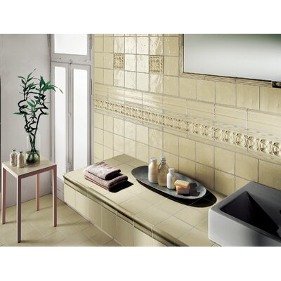 Emser Tile Cape Cod 3 Quot X 6 Quot Ceramic Subway Tile In Artisan