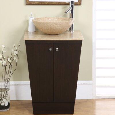 "Bennington 22"" Single Bathroom Vanity Set Product Photo"