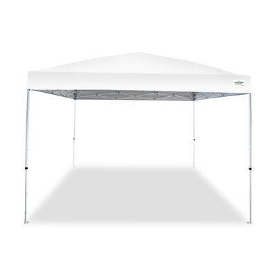 V-Series 2 Pro 10 Ft. W x 10 Ft. D Canopy by CaravanCanopy