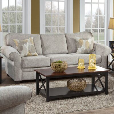 Holland Sofa by Serta Upholstery