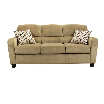 Queen Sleeper Sofa by Serta Upholstery