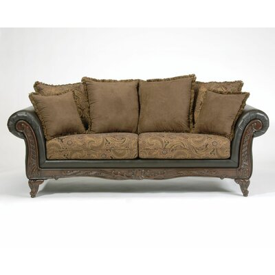 Serta Upholstery XSQ1408 Sofa