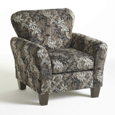 Occasional Chair by Serta Upholstery