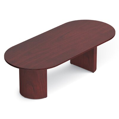 Offices To Go Ventnor 6' Oval Conference Table