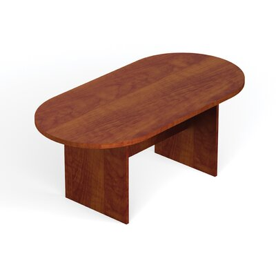 Offices To Go Offices to Go Superior Laminate Oval Conference Table