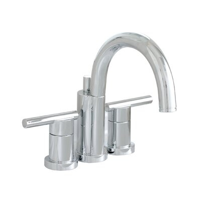 Essen Widespread Bathroom Faucet with Double Handles Product Photo