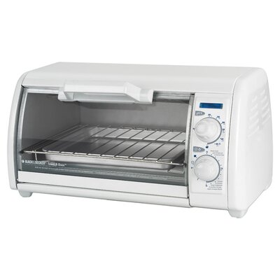 Classic Toast-R-Oven by Black & Decker