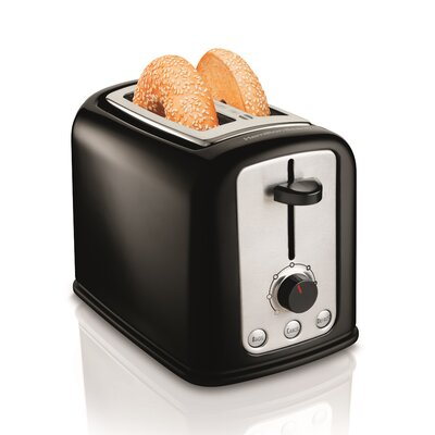 2-Slice Cool Touch Toaster by Hamilton Beach