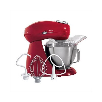 Hamilton Beach Eclectrics All Metal Stand Mixer