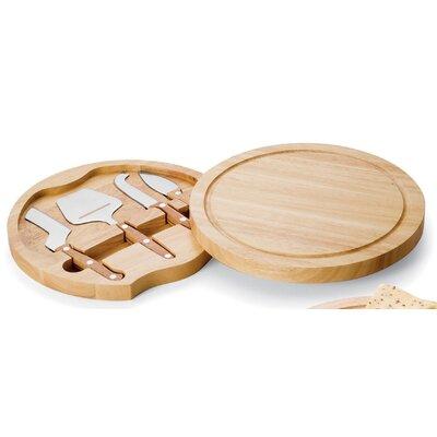 Picnic Time Entertaining Circo Cutboard Cheese Tray