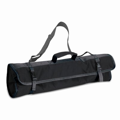 Picnic Time 3 Piece BBQ Tote Bag