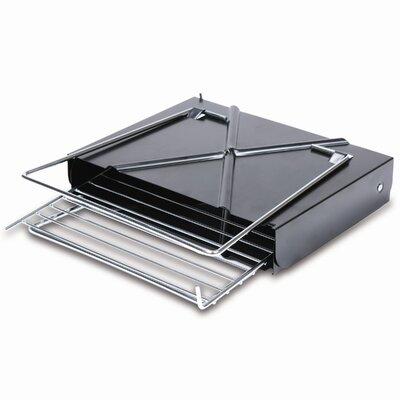 Picnic Time V Folding Portable Charcoal BBQ Grill