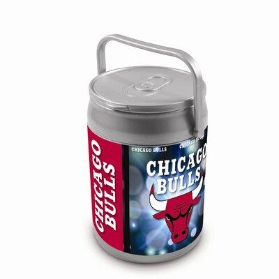 Picnic Time 9 Qt. NBA Picnic Cooler