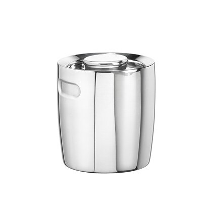 Kraftware 1.5 Qt Double Wall Insulated Ice Bucket