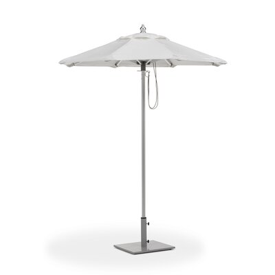 6' Market Umbrella by Oxford Garden