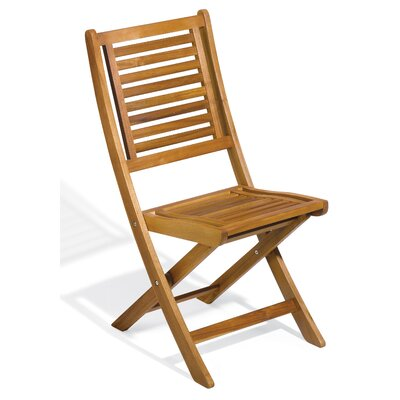 Oxford Garden Capri Dining Side Chair