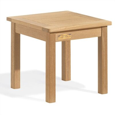 Oxford Garden Square Side Table
