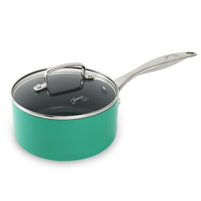 2 Qt. Covered Saucepan with Lid by Fiesta
