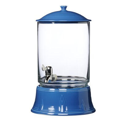 Fiesta 2 Gallon Beverage Dispenser