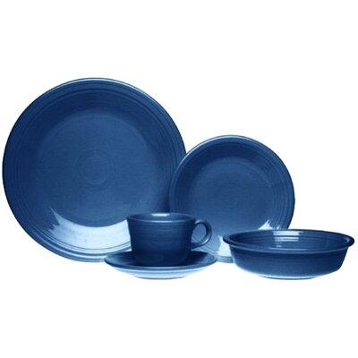 Fiesta 5 Piece Dinnerware Set