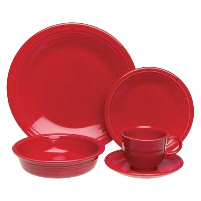 Dinnerware Collection by Fiesta