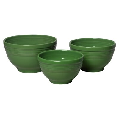 Fiesta 3 Piece Baking Bowl Set