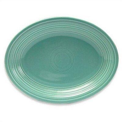 Fiesta Oval Platter