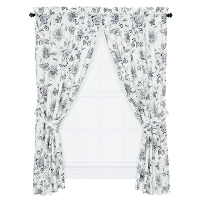 Winston Curtain Panels (Set of 2) Product Photo