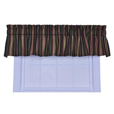 """Montego Stripe 85"""" Curtain Valance Product Photo"""