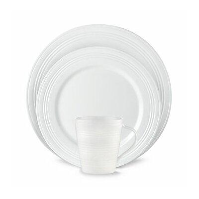 Lenox Tin Can Alley Four Degree 12 Piece Dinnerware Set