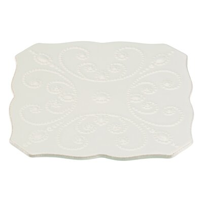 French Perle Trivet by Lenox