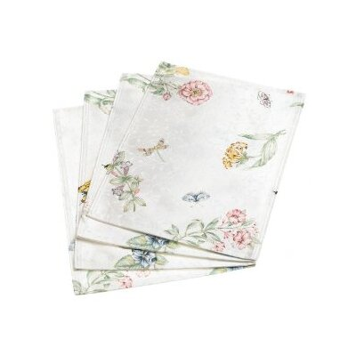 Butterfly Meadow Placemat by Lenox