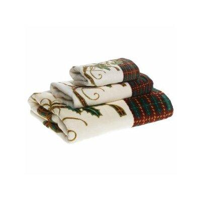 Lenox Holiday Nouveau Bath Towel